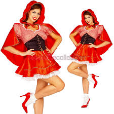 fairy tales halloween costumes red riding hood fairy tale costume