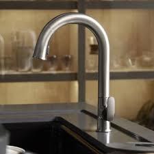 koehler kitchen faucets kohler kitchen faucets you ll wayfair