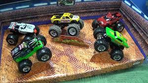 monster jam truck s mcdonaldus nea new earth authority police mcdonaldus scooby doo