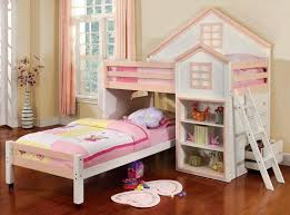 Water Bunk Beds White Sweet Pea Bunk Bed Diy Projects Inside Beds