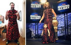 Jeff Hardy Halloween Costume Broken Matt Hardy Halloween Costume