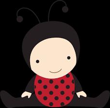ladybug baby shower clip art ebb onlinecom