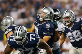 cowboys suffer 33 10 thanksgiving loss to eagles cbs dallas