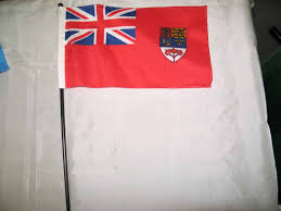 Flag Of Canada Canadian Red Ensign Flag 1957 1965 Former Flags Of Canada