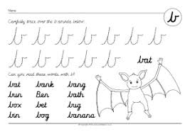cursive alphabet and sounds worksheets sparklebox