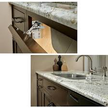 Kitchen Sink Tray Rev A Shelf 36 Tip Out Sink Tray With Soft Hinge By Rev A