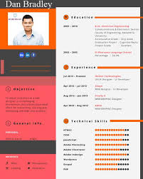 20 awesome resume templates 2016 u2022 get employed today
