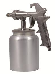 Bed Liner Spray Gun Sem Products Pro Tex Truckbed Liner Guns 71001 Free Shipping On