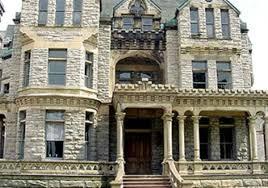 restored ohio prison and its u0027ghosts u0027 get into halloween spirit