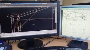 Bureau D Udes Industrielles Un Bureau D étude R D Lauralu Concepteur Fabricant Et
