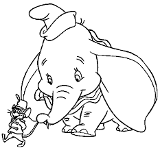 dumbo coloring pages coloringsuite com