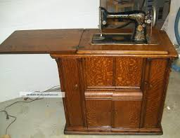 singer sewing machine black friday 1920 singer sewing machine and parlor cabinet model 66 antique