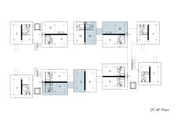Floor Plan Flat by Gallery Of G Flat 10
