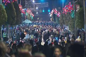 Lights On The Neuse Christmas Village U0026 Tree Lighting