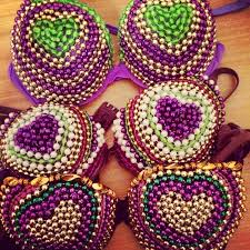 mardi gras bra your mardi gras guide to parades beignets