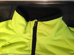 yellow cycling jacket craft active bike siberian jacket cycletechreviewcycletechreview