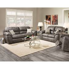 ulyses living room sofa u0026 loveseat steel 18b living room