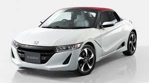 affordable sport cars at least one honda exec wants an affordable compact sports car