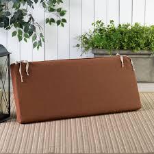 Sunbrella Outdoor Cushion Sunbrella Outdoor Cushions U0026 Comfort Backyard U0026 Garden Hayneedle