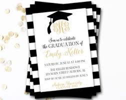 graduation invite graduation party invitation graduation invitation 2017 grad