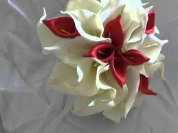 Calla Lily Bouquets Anthurium And Calla Lily Bouquets Buttonholes Corsages And Wands