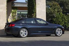 bmw gran coupe 4 series 2017 bmw 4 series gran coupe car review autotrader