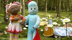 night garden cbeebies bbc worldwide australia