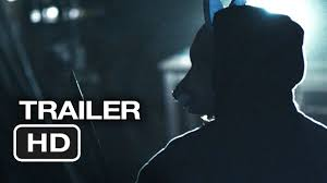 you u0027re next official trailer 1 2013 horror movie hd youtube