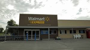 halloween store oklahoma city six oklahoma walmart express stores to close this month news9