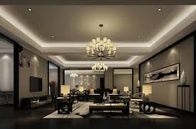 Living Room Lights Home Design Ideas - Living room lighting design