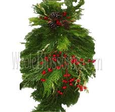 Wreaths Wholesale Wholesale Garland Wreaths Swags And Candle Rings Floral
