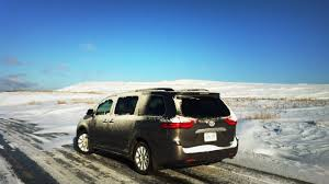 lexus wheels on sienna 2015 toyota sienna xle limited awd the one and only