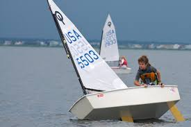 sailing regatta reports