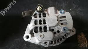 2002 honda civic alternator alternator honda civic vii saloon es 1 6 116231