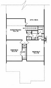 medina southern narrow lot home plan 087d 0722 house plans and more tudor house plan second floor 087d 0722 house plans and more