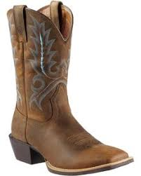 ariat s boots size 9 s ariat boots country outfitter