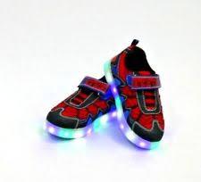 Kids Light Up Shoes Toddler Light Up Shoes Ebay