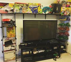 the video game room album on imgur