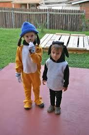 Sheep Dog Costume Halloween Shaun Sheep Costume Tutorial