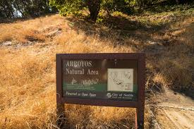Me Kwa Mooks Park West Seattle by Arroyos Natural Area Parks Seattle Gov