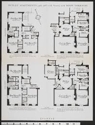1920 s house floor plans house list disign