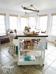 awesome repurposed kitchen island home design ideas