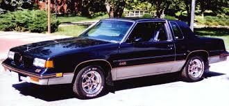 oldsmobile cutlass ciera 89 cars drived pinterest oldsmobile
