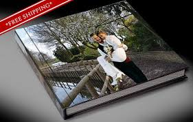 flush mount wedding albums photo album flush mount wedding album photo cover custom design
