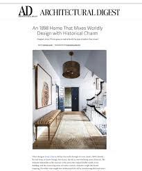 architectural digest u2014 art method