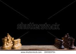 Futuristic Chess Set Chess Background Stock Images Royalty Free Images U0026 Vectors