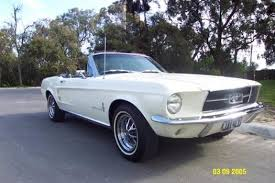 mustang car hire melbourne wyte67 mustang hire in carrum downs melbourne vic car rental