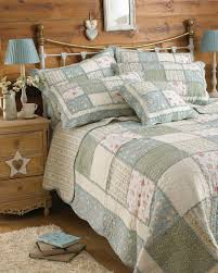 Buy Bed Sheets Online U2013 100 Egyptian Cotton Bed Linen Patchwork Bedspread Throw 100 Cotton Quilt Blanket Shabby Chic