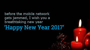 2017 happy new year text messages in new year sms