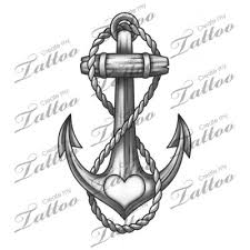 marketplace tattoo anchor 19687 createmytattoo com tattoos